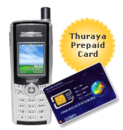 Thuraya XT Phone