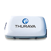Thuraya IP Terminal