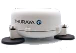 Thuraya IP Vehicle Antenna
